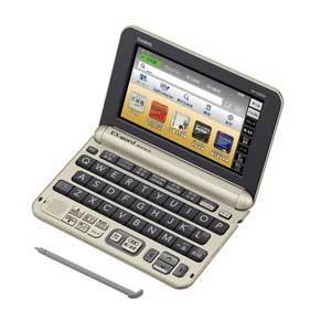<XDG8000 GD>カシオ XD-G8000 GD★お取り寄せ★|preuv