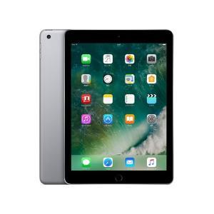<MP2H2J/A [スペースグレイ] >Apple iPad 9.7インチ Wi-Fi 128GB 2017年春モデル|preuv