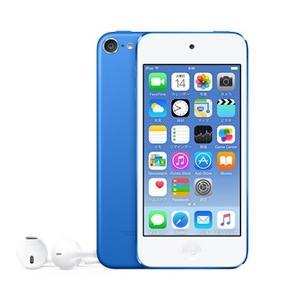 MKHE2J/A  Apple iPod touch 64GB 第6世代 2015年モデル ブルー|preuv
