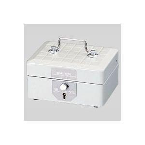 サンビー スチール印箱 小サイズ 科目印約45本収納 3600−2|prezataisaku