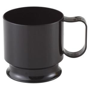 サンナップ ペーパーカップホルダー 黒 7オンス用 5個入り CH−5BK prezataisaku