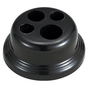 サンビー 四ツ穴印立 GF−013 ブラック|prezataisaku