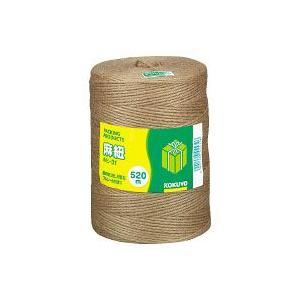 コクヨ 麻紐チーズ巻き 520m ホヒ-31 ...の関連商品8