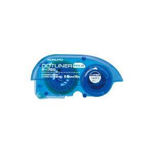 コクヨ テープのり ドットライナーホールド 詰め替え用テープ 強粘着 タ−D4200−08|prezataisaku