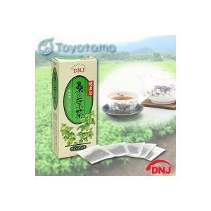 トヨタマ DNJ 桑の葉茶 ハードボックス 90g(3g×30袋) 01096201|pricejapan2