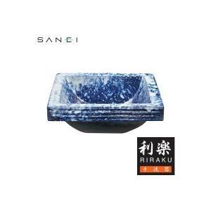 三栄水栓 SANEI 利楽 RIRAKU 手洗器 碧空 HEKIKU HW20231-016 pricejapan2