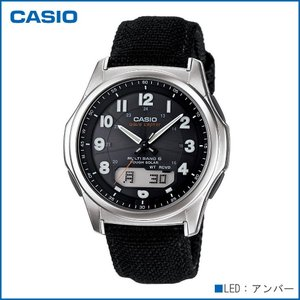 CASIO カシオ wave ceptor ソーラーコンビネーション WVA-M630B-1AJF|pricejapan2