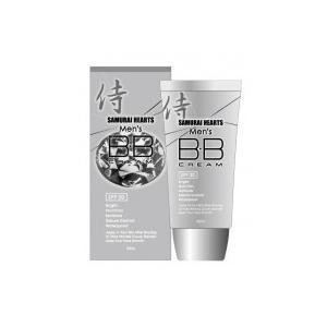 SAMURAI  HEARTS Men's BBクリーム 50ml|pricejapan2
