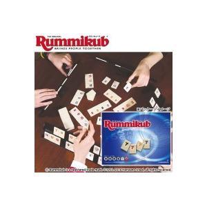 頭脳戦ゲーム Rummikub(ラミィキューブ...の関連商品2