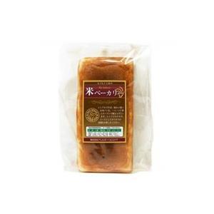 もぐもぐ工房 冷凍 米 マイ ベーカリー 食パン 1本入×5セットの商品画像|ナビ