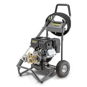 【メーカー直送】ケルヒャー 業務用エンジン式冷水高圧洗浄機 HD6/12G HD612G-2190 【7785810】