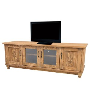テレビボード ブラウン 天然木 テレビボード 収納 木製 北欧 ローボード インテリア ナチュラル 新生活  東谷 CFS-773 pricewars
