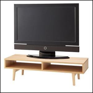 ローボード レヴィ ナチュラル 木製 天然木 リビング テレビ台 オーディオ 収納 家具 シンプル アッシュ ディスプレイ HOT-601NA pricewars
