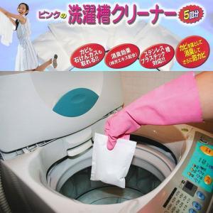 洗濯槽クリーナーお得な5回分 洗濯槽クリーナー 黒かび 汚れ カビ取り 石けんカス 日本製 送料別|pricewars
