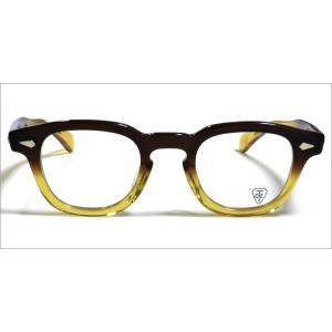 Tart Optical (タート オプティカル) アーネル Chocolate Mocha Fade 1.60非球面 透明 度付きレンズセット|prime-eyes|02