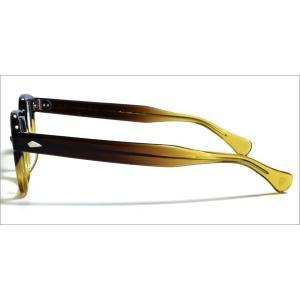 Tart Optical (タート オプティカル) アーネル Chocolate Mocha Fade 1.60非球面 透明 度付きレンズセット|prime-eyes|03
