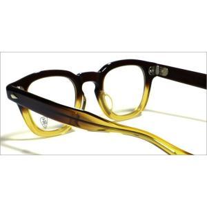 Tart Optical (タート オプティカル) アーネル Chocolate Mocha Fade 1.60非球面 透明 度付きレンズセット|prime-eyes|04