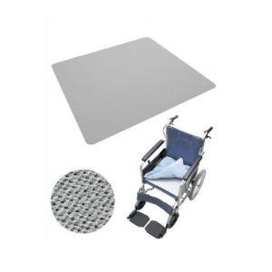 クッション用ズレないシート CL-82 サンコー 車椅子