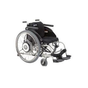 電動アシスト車いす JWスウィング ヤマハ発電機 車いす 車椅子 電動