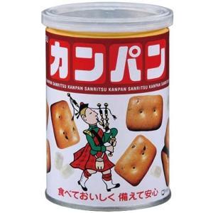 缶入り カンパン 100g×24缶の関連商品10