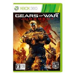 Gears of War: Judgment (通常版:『Gears of War』 ゲームオンデマ...