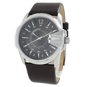 ディーゼル メンズ デイカレンダー DZ1206 腕時計