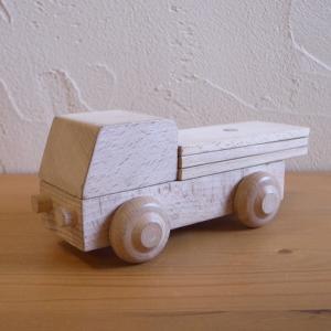 Kay Bojesen / カイ・ボイスンがデザインしたコンバージョンカーが入荷しました。消防車、ク...