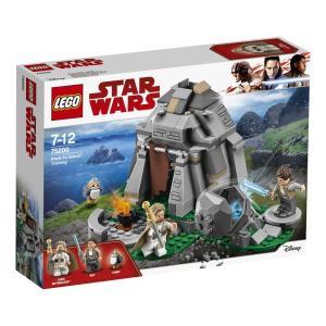 レゴ LEGO スター・ウォーズ アク トゥー アイランド ...