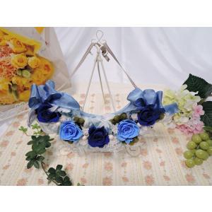 スワッグ 壁掛け プリザーブドフラワー 花 贈り物 ギフト プレゼント お祝い 誕生日 記念日 結婚 サプライズ 古希 米寿 傘寿