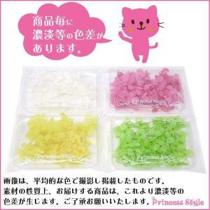 あじさい 小分け プリザーブドフラワー ハーバリウム 花材 ホワイト ピンク イエロー グリーン/セット|princess-factory|02