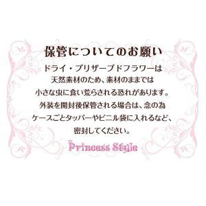 あじさい 小分け プリザーブドフラワー ハーバリウム 花材 ホワイト ピンク イエロー グリーン/セット|princess-factory|08