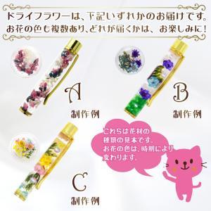 ハーバリウムボールペン 手作り ペン キット 花材 ミネラルオイル 予備の替え芯付き|princess-factory|04