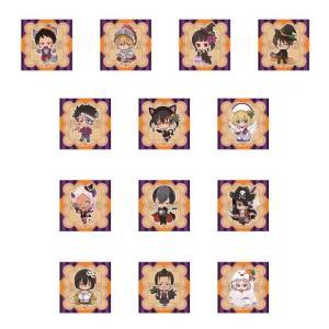 TVアニメ「炎炎ノ消防隊」 ハロウィン 缶バッジ ※ブラインド販売 グッズ|princesscafe