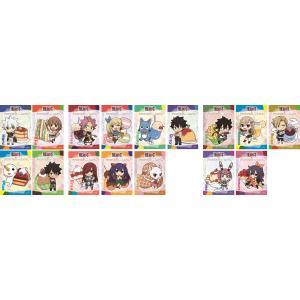 Mashima HERO'S ブロマイド ※ブラインド販売グッズ|princesscafe