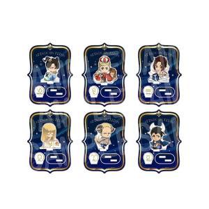 【6/29発送予定】進撃の巨人 星座アクリルスタンド<B> ※BOX販売 グッズ|princesscafe