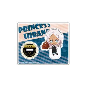 炎炎ノ消防隊 カフェ アクリルスタンド ※ブラインド販売 グッズ|princesscafe|11