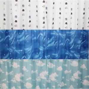 ・子供部屋におすすめのキッズカーテン1cm単位で縫製致します ・自分だけのお好みのサイズに仕上がりま...