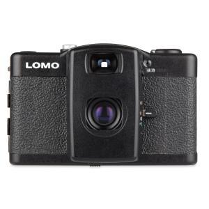 【新品数量限定】Lomo LC-A+ 35 mm Film Camera【購入特典オリジナルグッズ付き】