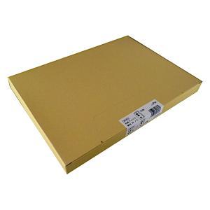 A4和紙ファイル 奉書 白 50枚/箱 DW303 長井紙業|printry