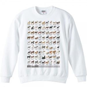トレーナー 犬のリスト(グループ・原産地) |prints