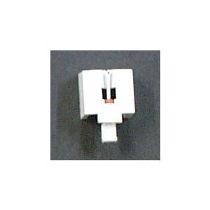 Technics ナショナル EPS-37STSD レコード針(互換針)(メーカー直送品) アーピス製交換針|printus