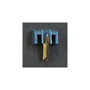 OTTO 三洋電機 ST-25DED レコード針(互換針)(メーカー直送品) アーピス製交換針|printus
