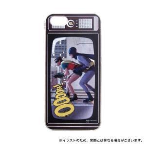 バットマン クラシックTVシリーズ iPhoneSE(第1世代)/5S/5対応シェルジャケット バットマンTV|printus