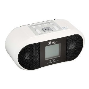 BESETO ラジオレコーダー デジタルラジオバンクZII DRS-200 (sb)|printus
