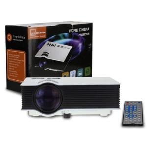 高性能 多機能 HDMI対応 LEDプロジェクター FF-5560 (sb) printus
