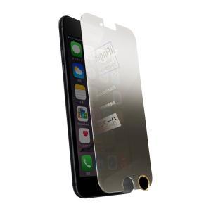 iPhone6用 ガラスパネル (ミラーパネル) &「iFinger」セット MS-I6G9H-MR-F (sb) printus