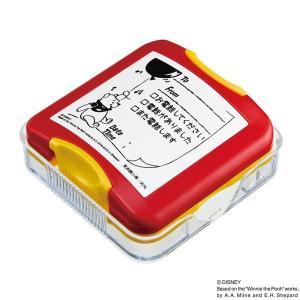 【メール便不可】【仕様】 色:プーさん 電話メモ サイズ:87.2×87.2×34.0mm 重量:7...