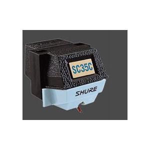 シュアー shure SC35C (メーカー直送品) DJ用・ジャズ・ポップス|printus