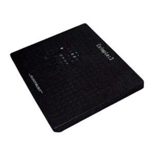 SUNTRUST NetBook用マルチパッド 静音/冷却ファン ブラック STSPD-01BK (sb)|printus