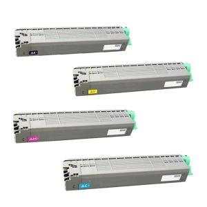 リコー用 SPトナー C740H リサイクルトナー 4色セット IPSiO SP トナーC740H (メーカー直送品) SPC740/SPC751/SPC750 printus